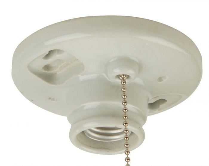 K858-SO Keyless Lamp Holder