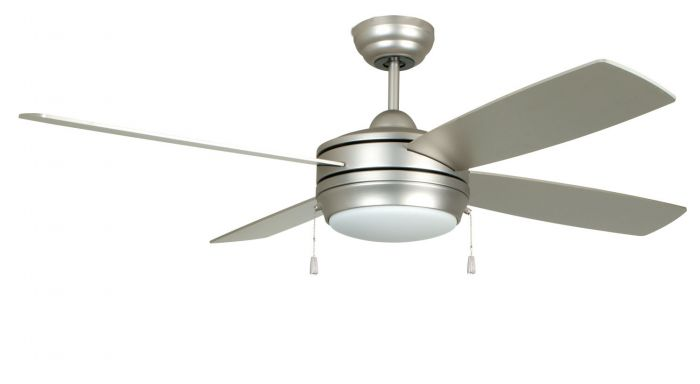 "Laval 52 52"" Ceiling Fan with Blades and Light Kit"