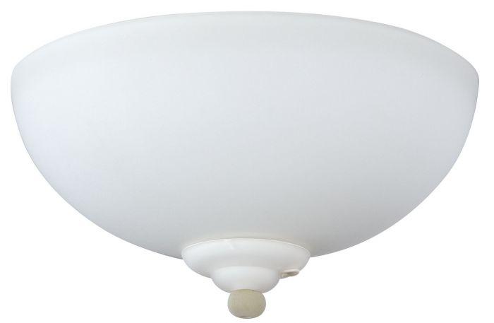 LK315-LED Fan Light Kit White Frost