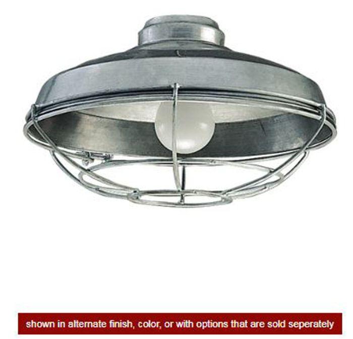 Outdoor Bowl Light Kit - LK984ABZ