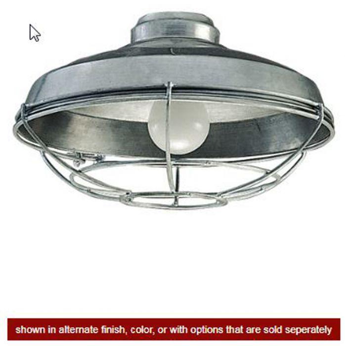 Outdoor Bowl Light Kit - LK984BR