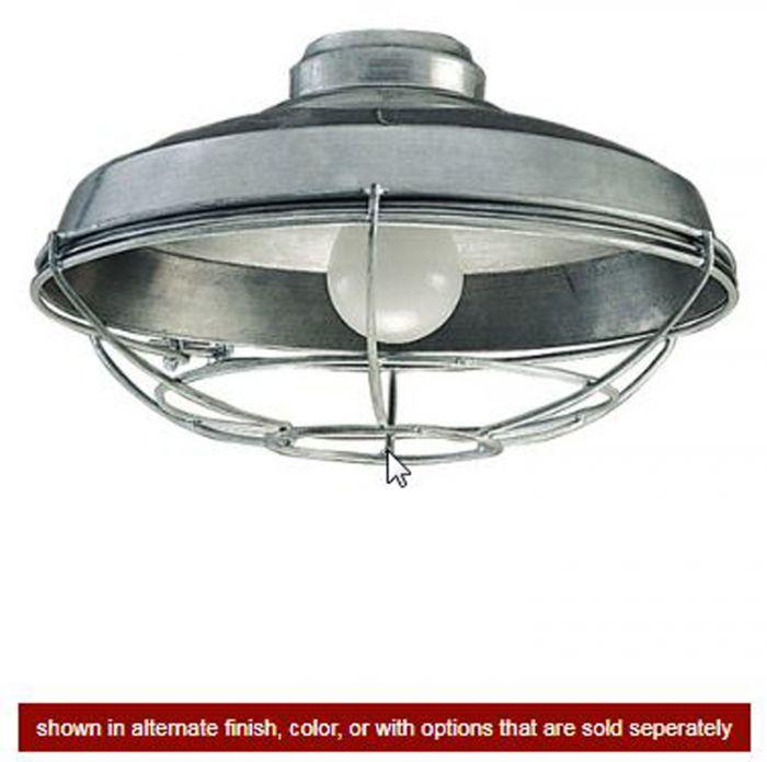 Outdoor Bowl Light Kit - LK984FB