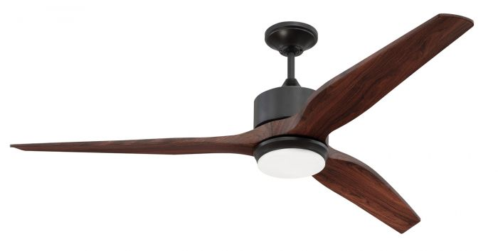 "Mobi 60"" Ceiling Fan (Blades Sold Separately)"
