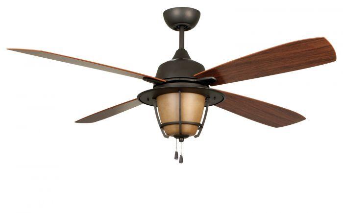 MR56ESP4C1 Ceiling Fan (Blades Included) Espresso