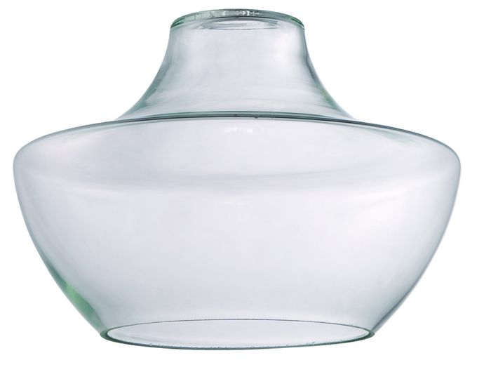 N553C Mini Pendant Glass