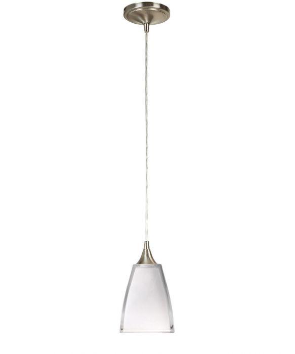 Mini Pendant with LED bulb
