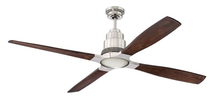 """Ricasso 60"""" Ceiling Fan (Blades Sold Separately)"""
