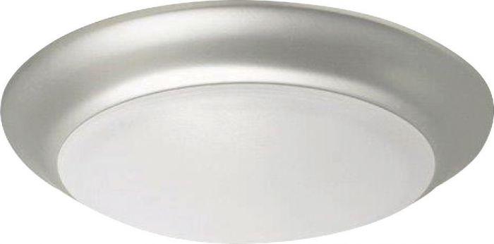 "X62 series flushmounts LED 11"" Flushmount"