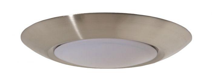 """X90 LED Flushmounts 6"""" LED Flushmount"""