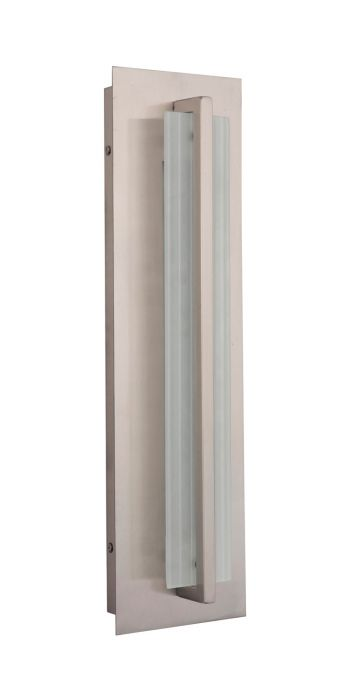 Z3612-SS-LED Wall Mount Stainless Steel