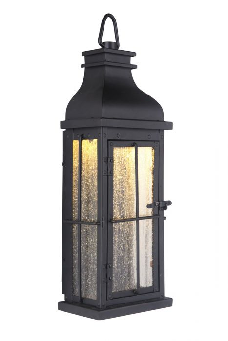 Vincent Small Pocket Sconce