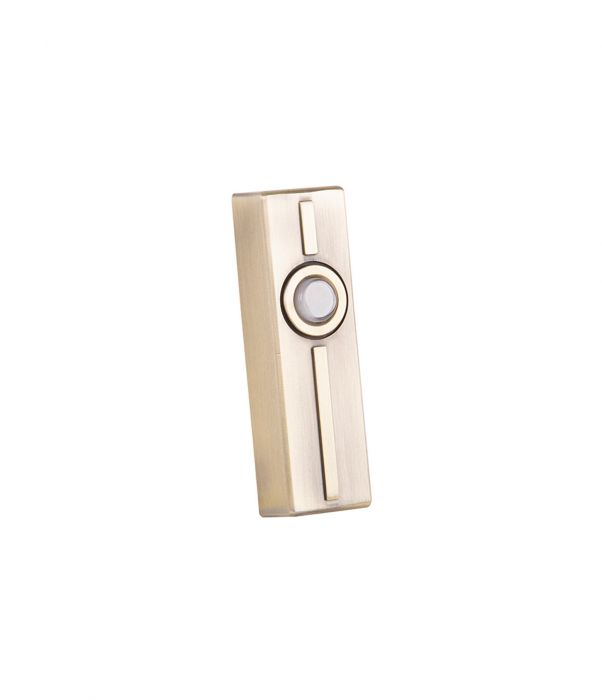 Lighted Push Button - PB5013