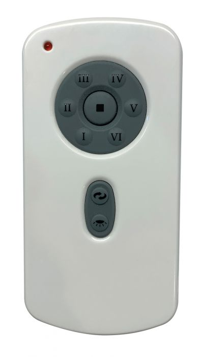 WIDC Remote Control - WIDC-REMOTE