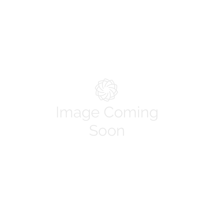 Bulkheads Oval and Round 1 Light Large Flushmount