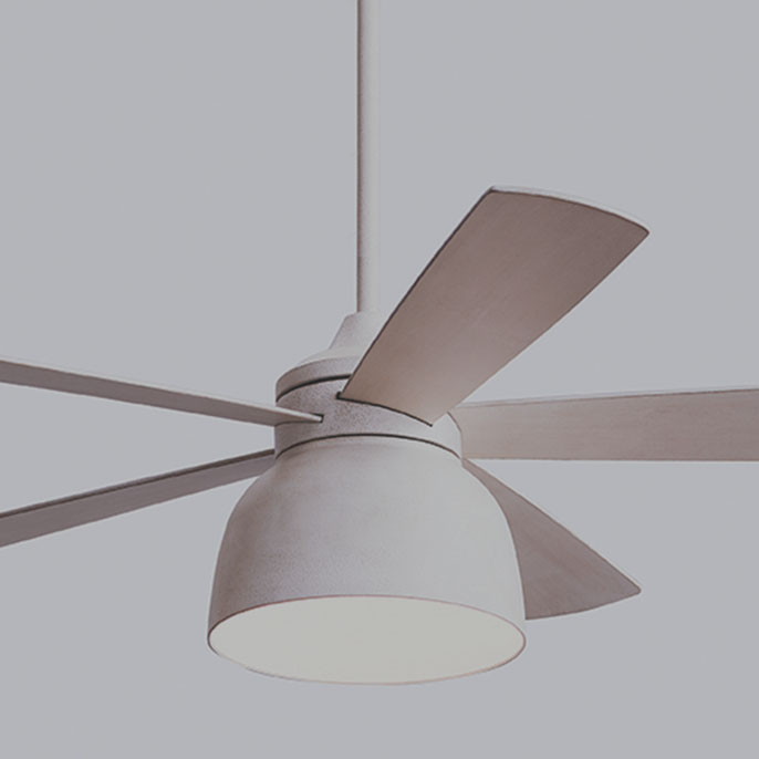 Ventura Ceiling Fan by Craftmade
